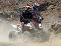 Yamaha YFM 700R Dakar