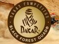 Rally Dakar Quad Yamaha