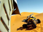 Marokko Quad Tour 2013
