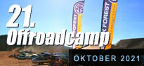 Offroadcamp 2021