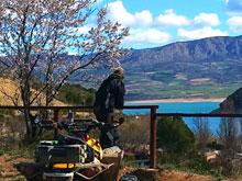 Offroad Touren Pyrenäen